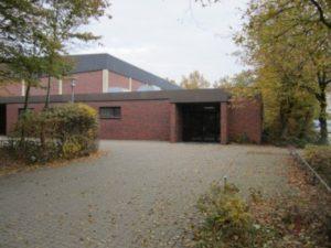 Brakenhoffhalle