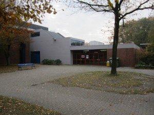 Große Hössenturnhalle