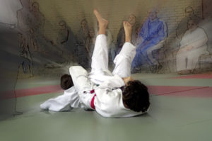 Judo TSG Westerstede