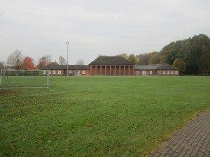 Kleine Hössenturnhalle