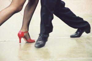 Tanzen in der TSG Westerstede